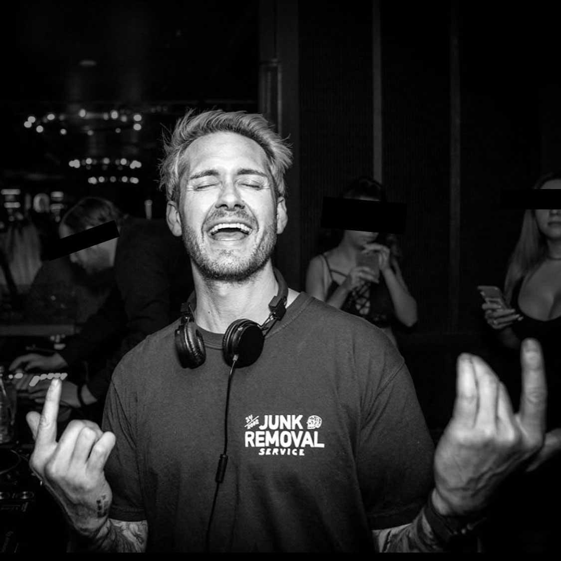 DJ Kerry Glass
