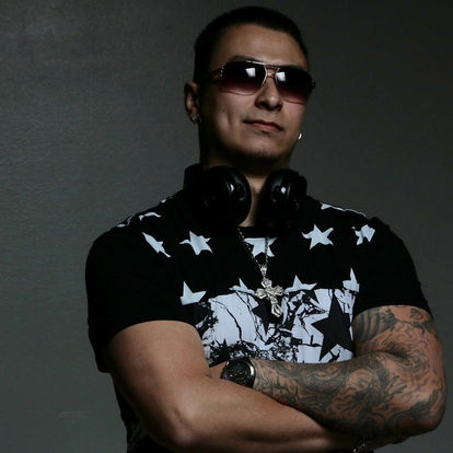 Fit Radio - DJS